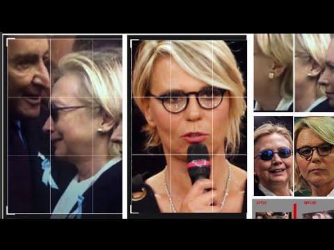 Didgeridoo, Arabia Saudita, il sosia di Hillary Clinton, Vegan alla mensa