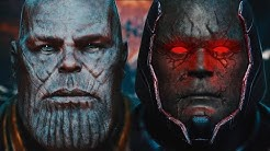 THANOS vs. DARKSEID (Battle of the Titans) - FULL PART | EPIC BATTLE!