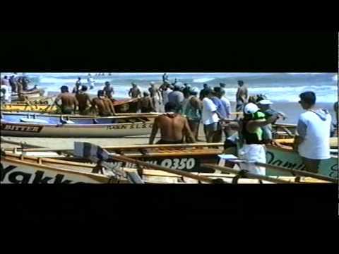 Tugun Surf Life Saving Club 1992 Surf Carnival