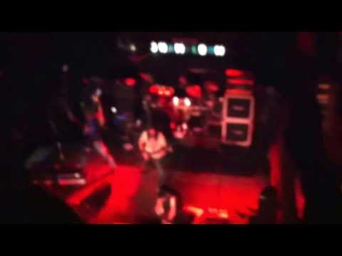 Michael Schenker Group Into the Arena live at Cameleon club PA