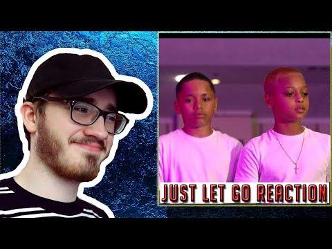 "Joyner Lucas & Chris Brown ""Just Let Go"" – REACTION/REVIEW"