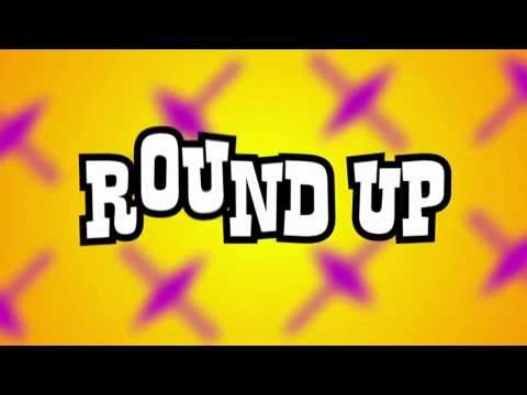 """Round Up"" Music Video"
