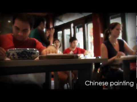 A China Adventure of a Lifetime by Hutong School