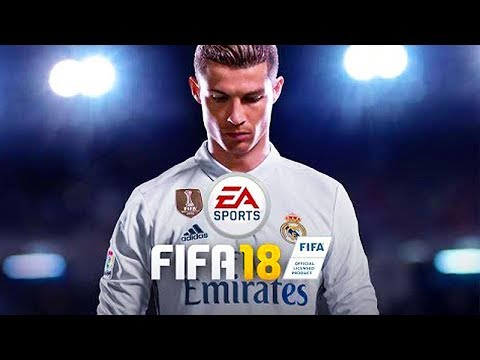 Thumbnail: FIFA 18 Gameplay Trailer (E3 2017)