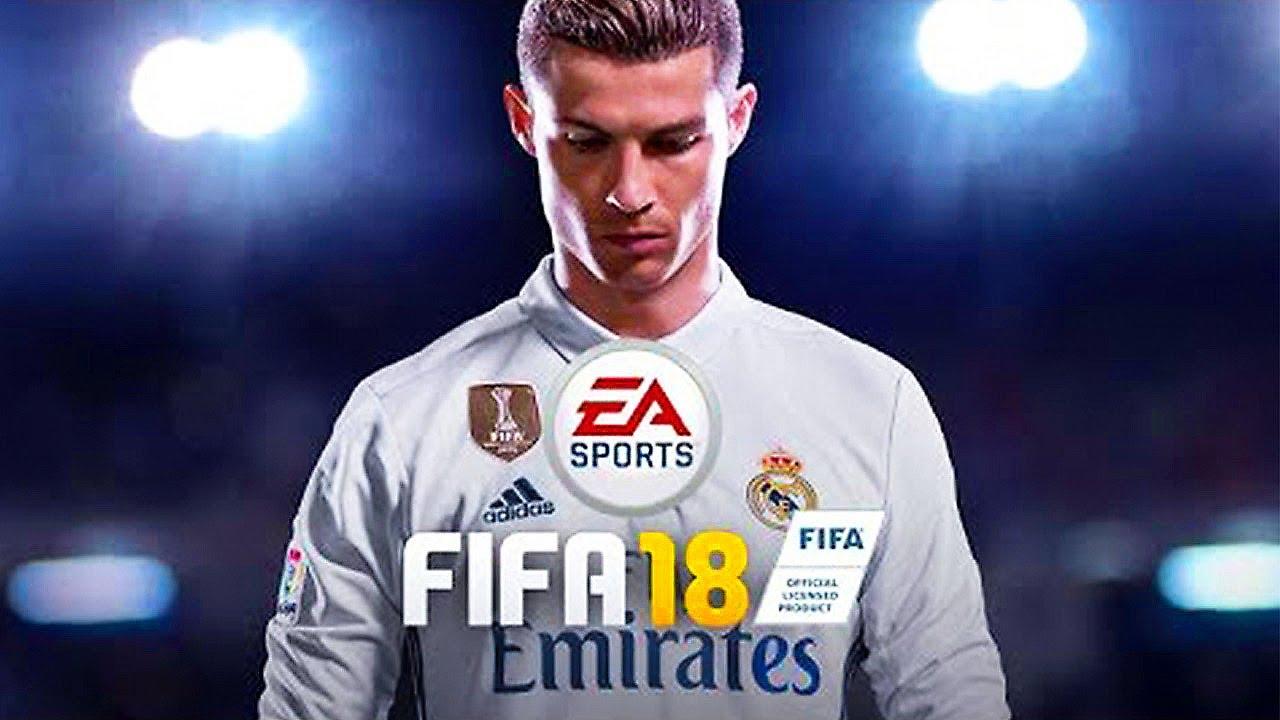 Rv Fifa 18