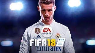 FIFA 18 Gameplay Trailer (E3 2017)