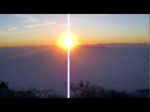 ดอยหลวงเชียงดาว เชียงใหม่ Doi Chiang dao 2011