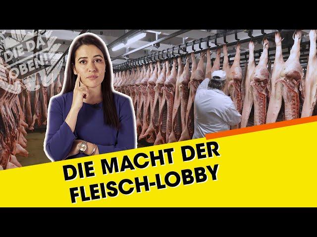 Stoppt die Ausbeutung in der Fleisch-Industrie!