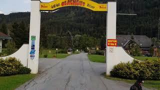 Camping 2018 am  Olachgut