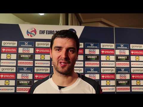 Владислав Остроушко про матч Австрія - Україна 34:30 на Євро-2020