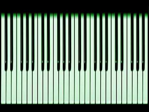 Hej Sokoły - Keyboard Tutorial