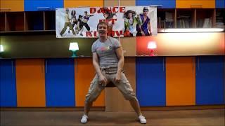 Don Omar - Danza Kuturo@DanceFit Видеоурок