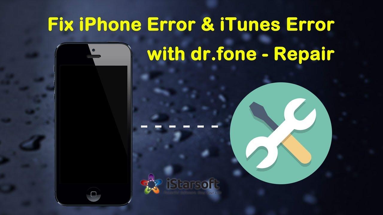 Iphone wiederherstellung überprüfen fehler 9