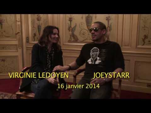 Cryptekeeper 061 Virginie Ledoyen & JoeyStarr