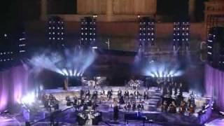 Yanni Live - Tribute 1996 part 1