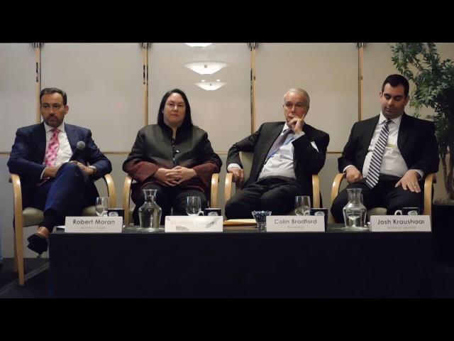 4/28/17 NextGenTrade™ - The Future of Trade in a 5G World - Q&A