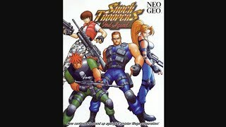 Arcade Longplay #78: Shock Troopers 2nd Squad thumbnail