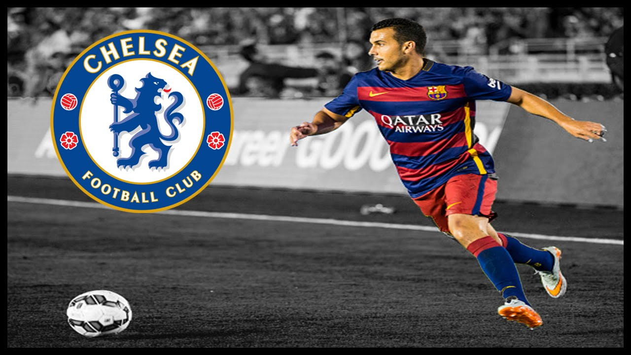Download Pedro Rodríguez - Welcome to Chelsea F.C.   Goals,Skills & Assists   2015