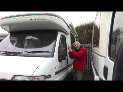 Practical Motorhome on buying a used motorhome