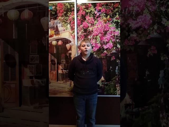 Изображение предпросмотра прочтения – ИванЕвтюшин читает произведение «Закружилась листва золотая…» С.А.Есенина