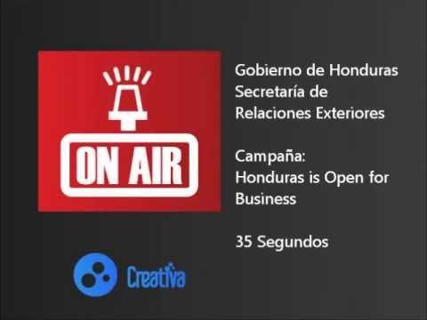 Secretaría de Relaciones Exteriores de Honduras (Radio)
