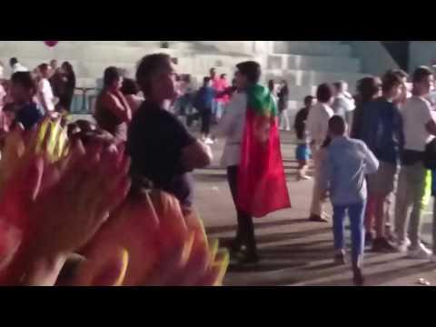 Festa  sabroso de Aguiar 2016