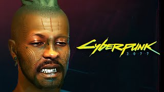 Cyberpunk 2077 - My First Hour in Night City