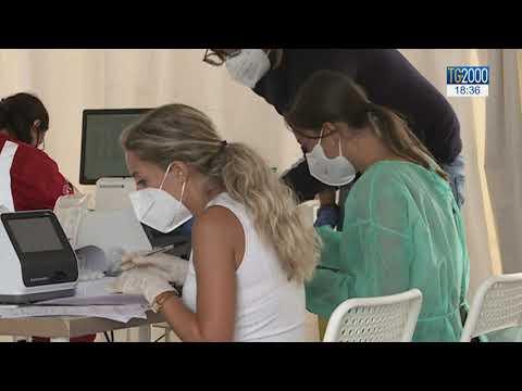 Covid-19 in Italia, contagi e morti ancora in crescita