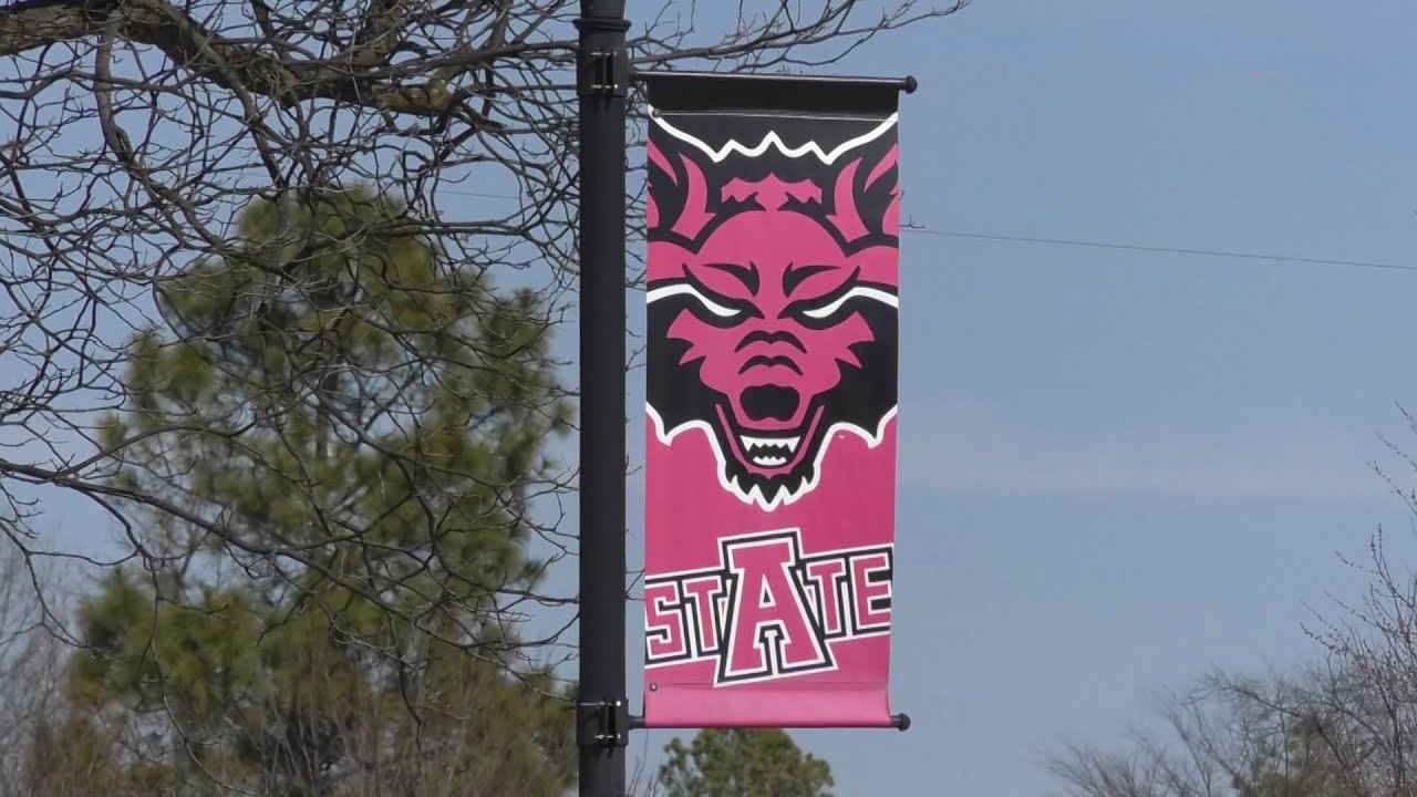 Arkansas State University has received their 12th honor of a Military Friendly University