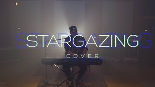 Kygo - 'Stargazing' Ft. Justin Jesso (Liam Geddes Cover)