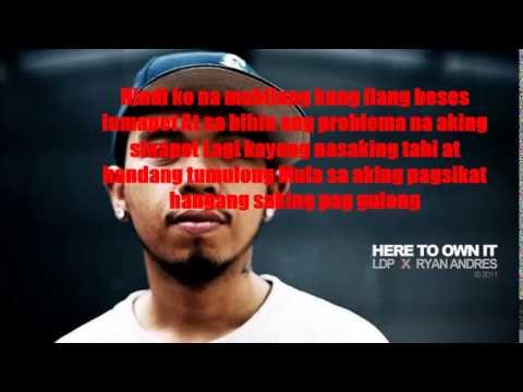 Kaibigan Lyrics Mike Kosa
