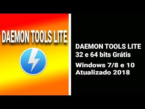 Télécharger DAEMON Tools Lite, pour la création via émulation de lecteurs CD,DVD ou Blu-Ray virtuels. Téléchargement gratuit, rapide & sûr !