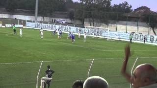 FC Zestafoni 2:3 FC Dinamo Tbilisi