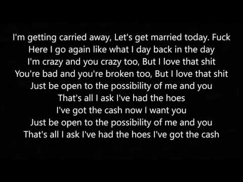 Psycho (Pt. 2) - By: Russ (Lyric Video)