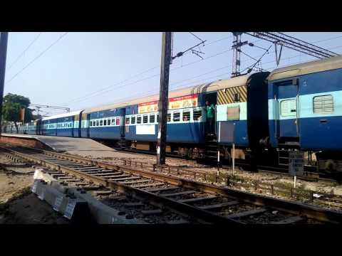 GZB WAP5 30029 with CDG KCVL Kerala SK