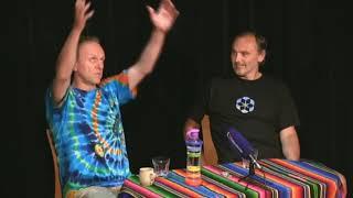 Duše K - Slunovrat a vesmírné rytmy - Jaroslav Dušek a Pjér la Šé'z - 22. 6. 2014
