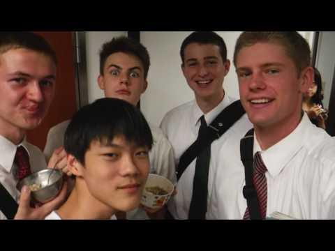 The Taiwan Taipei Mission Slide Show Trailer 2016