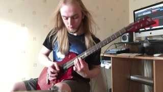 JTC 2015 Alternate solo - Matt Jones