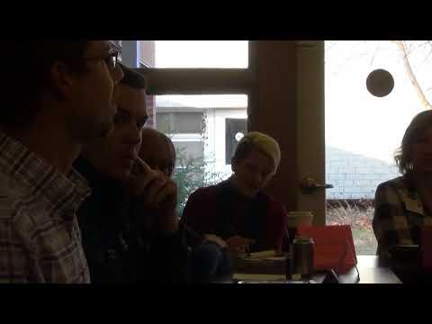 Community Care Teams - A Workshop