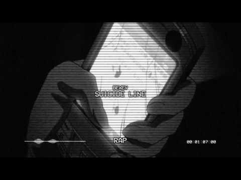 BEXEY - Suicide Line (Prod. Willie G)