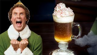 Buddy the Elf's Coffee | How to Drink