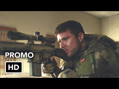 """Shooter (USA Network) """"Science of a Sniper"""" Promo HD"""