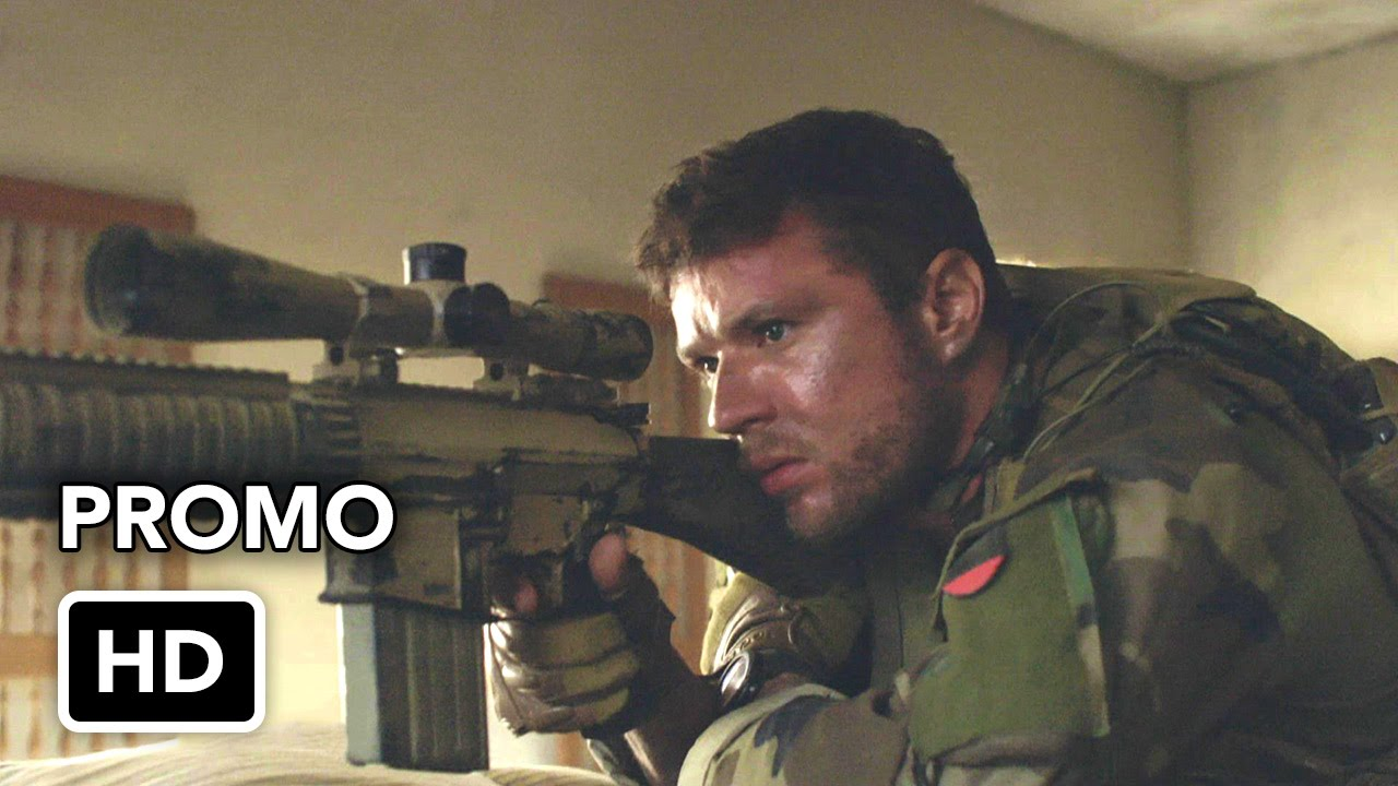 "Shooter (USA Network) ""Science of a Sniper"" Promo HD - YouTube Ryan Phillippe Tv"