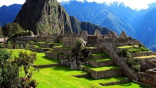 Machu Picchu - city in the sky, Peru - Мачу Пикчу - город в небесах, Перу - самые красивые места(When this video dial 1000000 views. I'll post a video describing the trip to this country. Happy viewing! ;-) Когда это видео наберет 1 000 000 просмотров, я..., 2015-04-06T11:27:55.000Z)