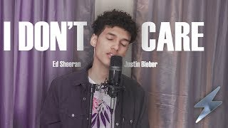 Baixar Ed Sheeran & Justin Bieber - I Don't Care (Cover Español)   Keblin Ovalles