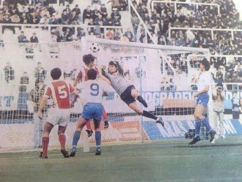 Najbolji golovi Hajduka 80ih