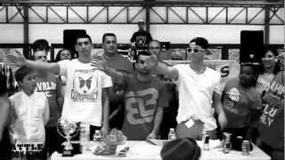 Trailer Bboy Charlee 2012 - Arabiq Flavour & K H O - Tricks & Combos