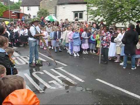Wheatley, Oxfordshire 2008 - Morris Dancing