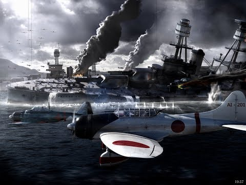 Pearl Harbor - Japanese Empire - Theme Suite