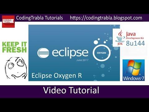 eclipse oxygen 3a 32 bit download